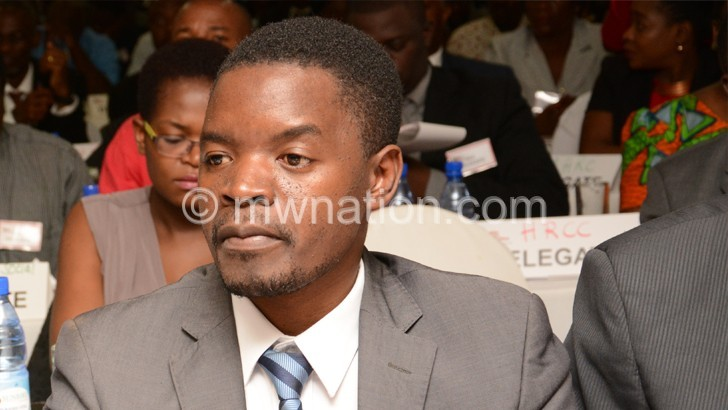 Mutharika's aide meets PAC