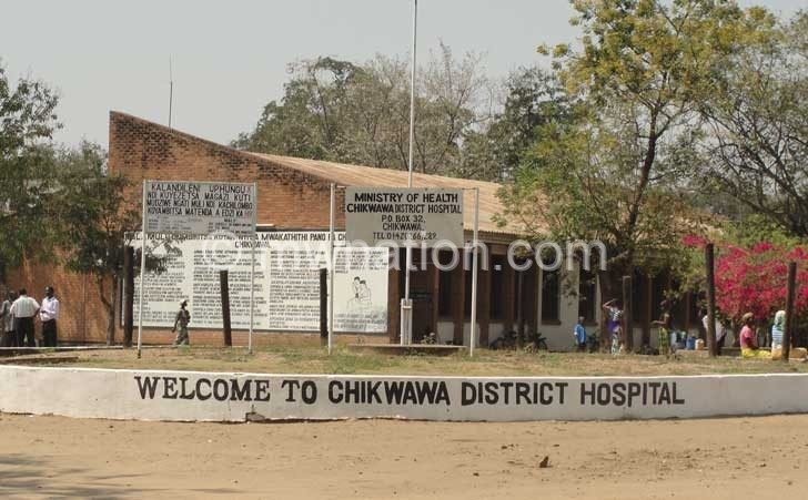 Chikwawa hospigtal | The Nation Online