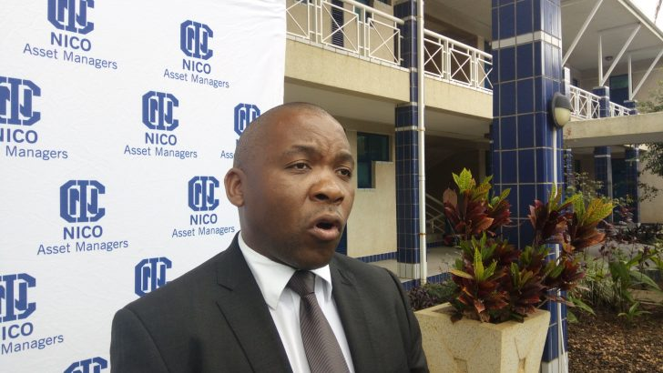 Nico Asset, expert upbeat on stagnant capital market