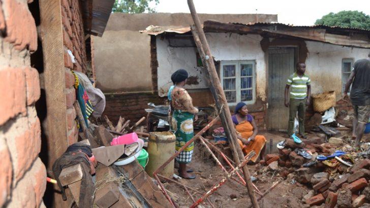 Dodma steps up groundwork in disaster management