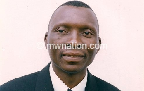 Ernest Thindwa | The Nation Online