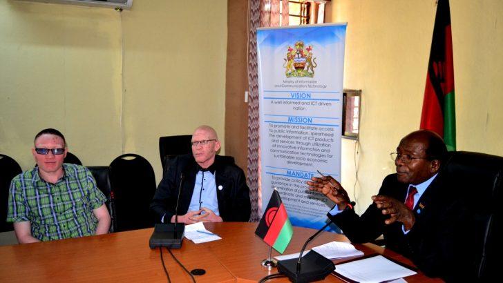 Ntaba lobbies for death  sentence for albino killers