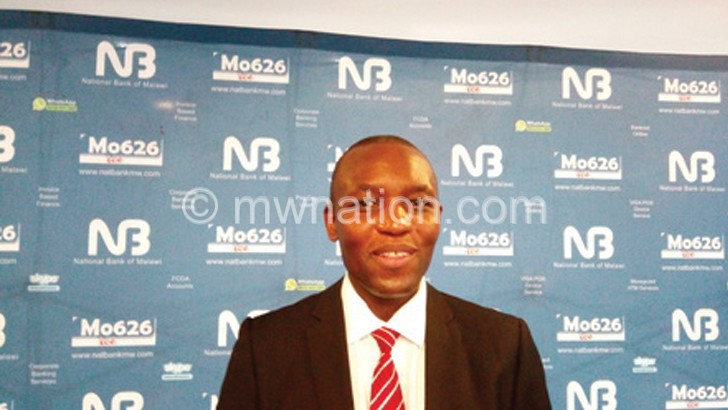 Electronic transactions can decongest banking halls—NBM