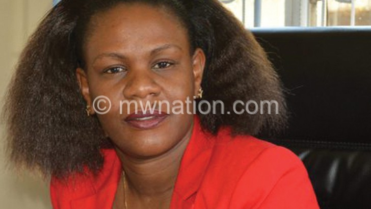 LILIAN KIEFER PIC PANOS | The Nation Online