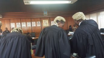 Hands off judges perks—Law Society