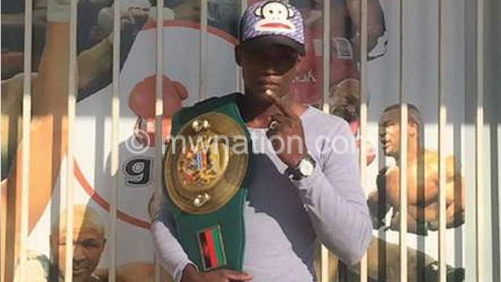 All set for Mwando vs Mwenda fight