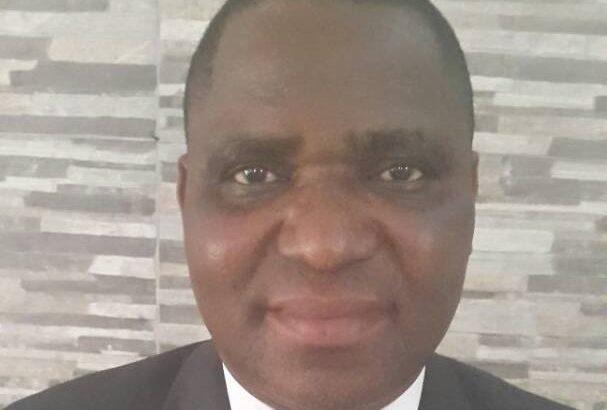 Sammy Alfandika now new MEC chief elections officer