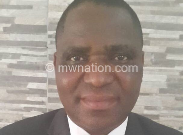 New Chief Elections Officer Alfandika | The Nation Online
