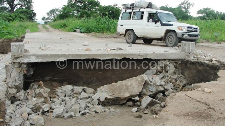 Passing Mkavu area neno | The Nation Online