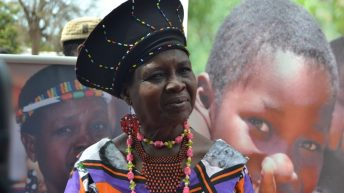 Chiefs urged to  promote girls' welfare