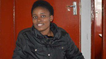 Temwa Chimphepo: To Oxford University on a Rhodes scholarship