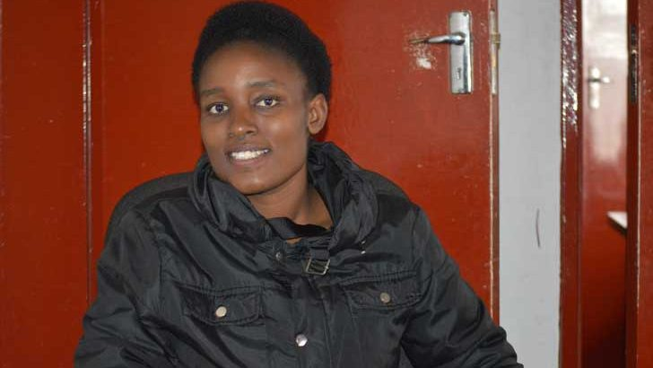 Temwa Chimphepo: To Oxford University on a Rhodes scholarship