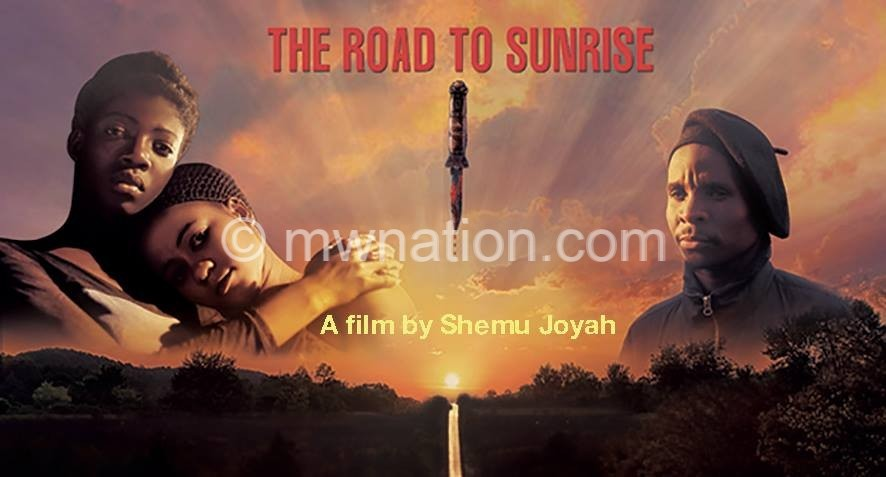 The Road To Sunrise | The Nation Online