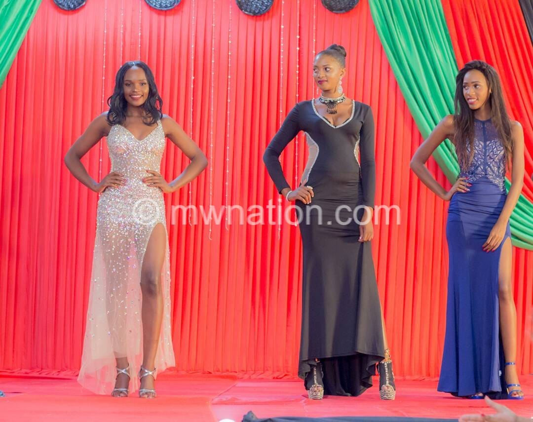 Tuno Alice and Tionge | The Nation Online