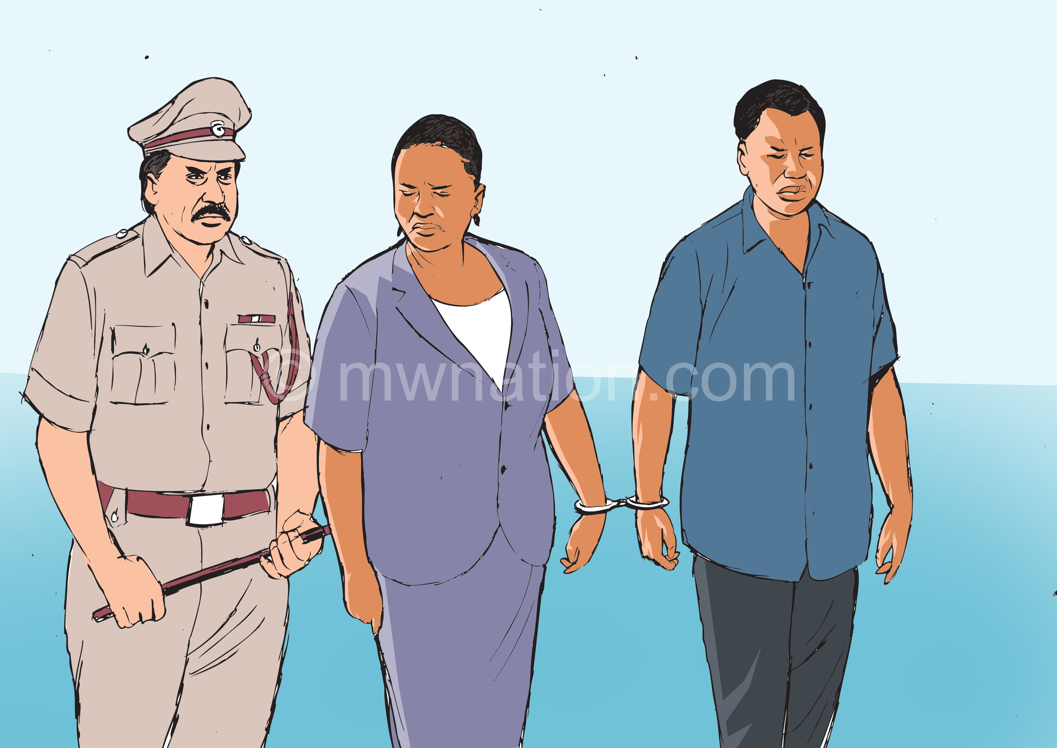 arrest | The Nation Online