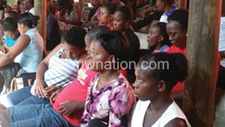 Chichiri Prison steals show at poetry festival
