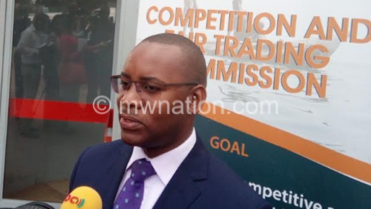 Bid rigging affects economy—CFTC