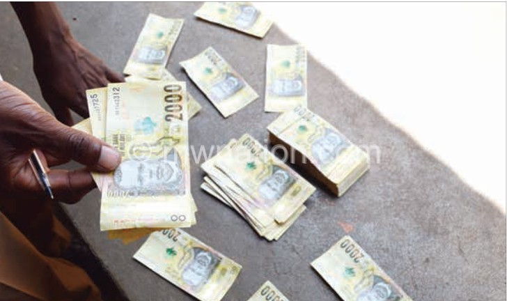 fake money | The Nation Online