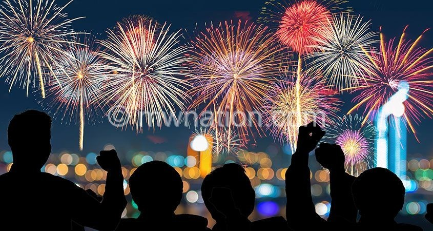 fireworks | The Nation Online