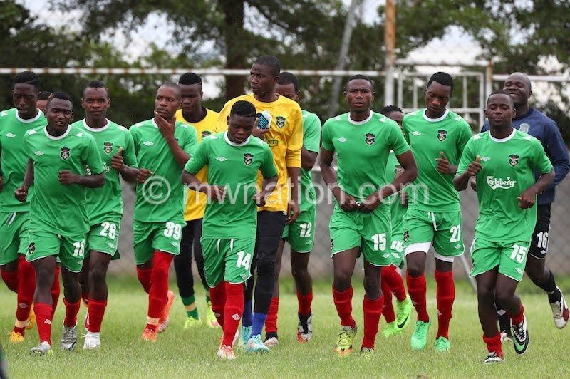 flames under 20 | The Nation Online