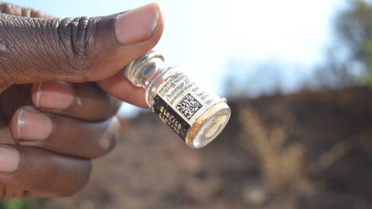 'Malawi sitting on gold deposits'