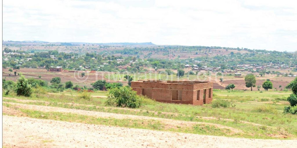 land capital city | The Nation Online