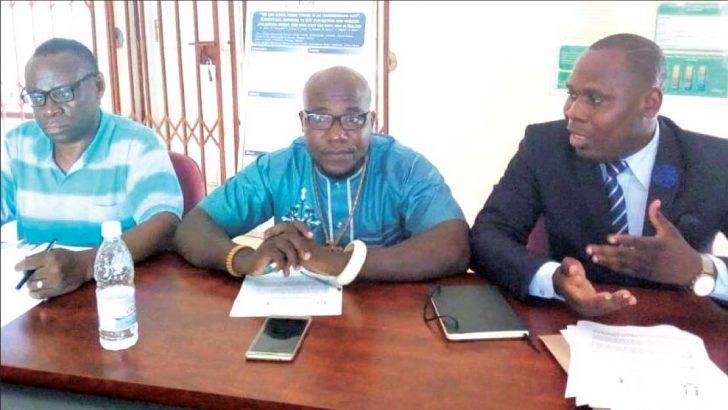 CSOs date IG over Njauju, Chasowa deaths