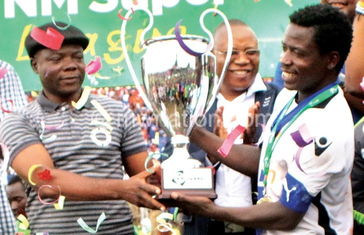nomads champs | The Nation Online