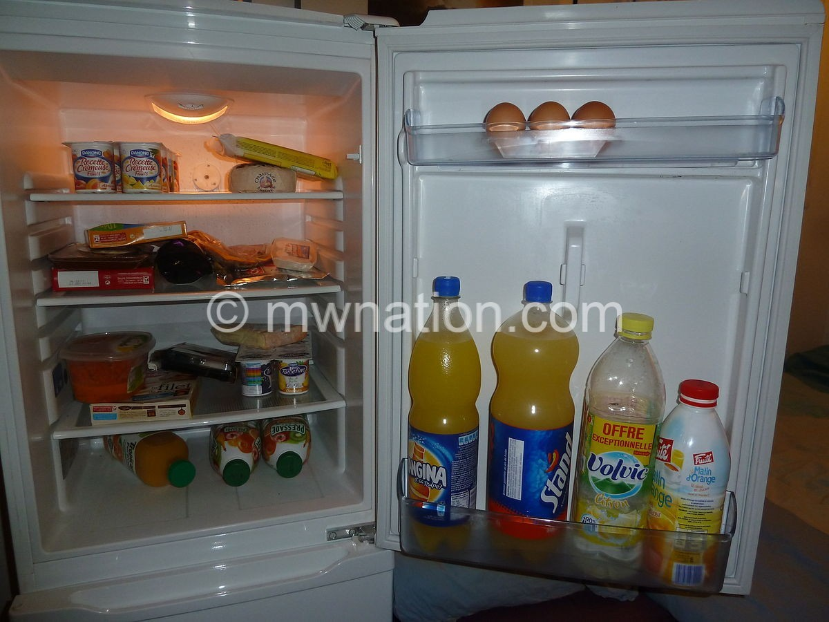 refrigerator | The Nation Online