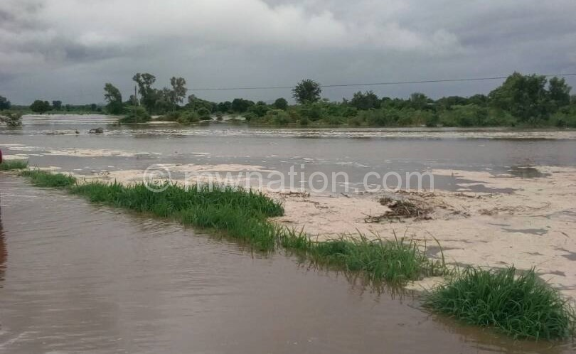 salima road | The Nation Online