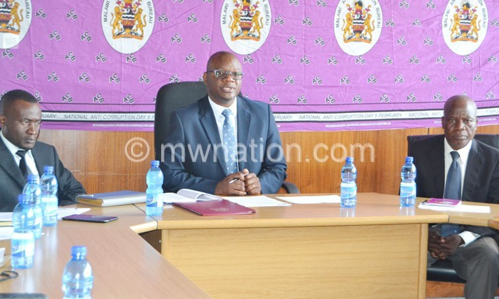ACB matemba | The Nation Online