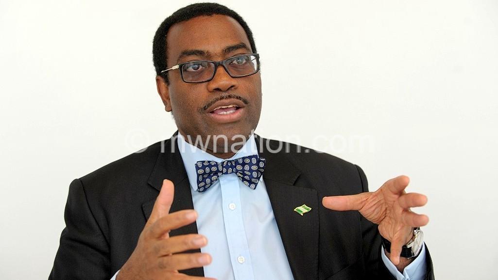 Akinwumi Adesina | The Nation Online