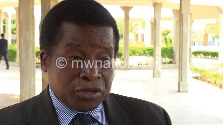 Alufandika   The Nation Online