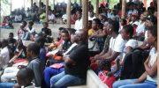 Blantyre vs Lilongwe poetry festival impresses fans