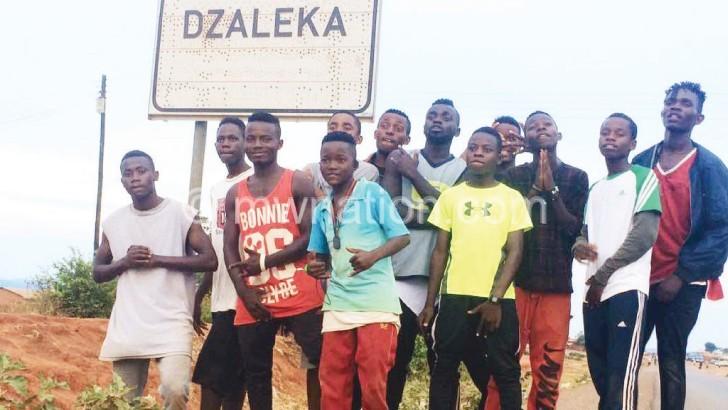DZALEKA   The Nation Online