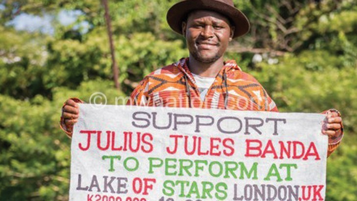 JULIUS JULES BANDA POETT | The Nation Online