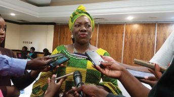 NGOs wait hours to meet Parliamentary Women Caucus