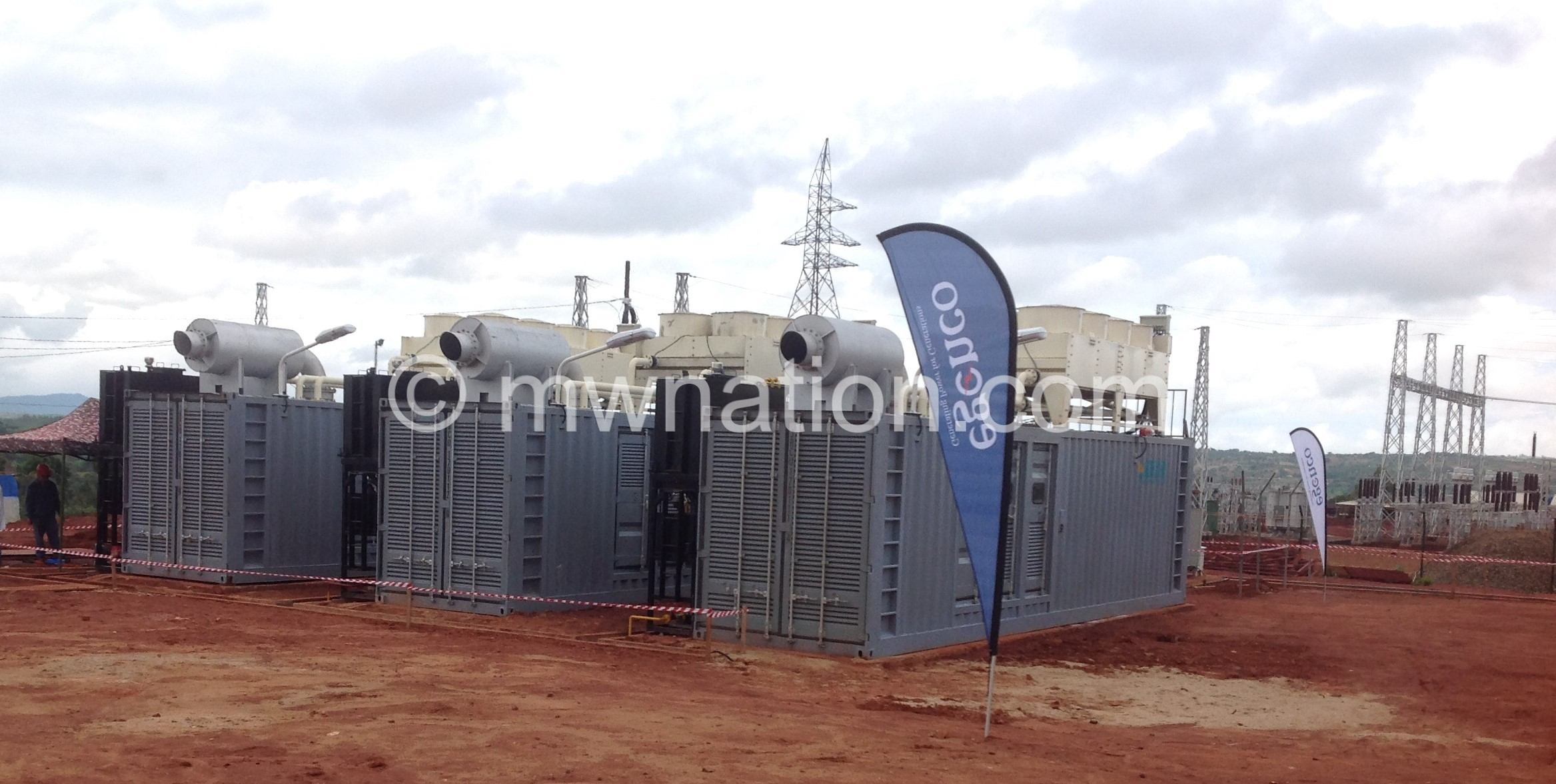 Luwinga gensets | The Nation Online