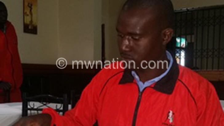 MADALITSO THOM | The Nation Online