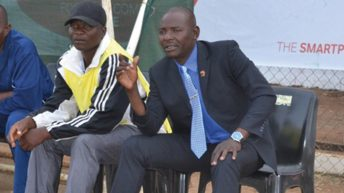 Eagles coach Makonyola cleared of indiscipline charges