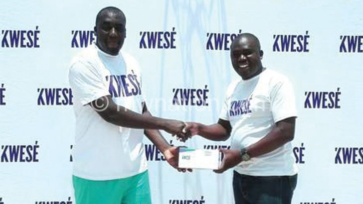 MCHENGA PRESENTS BASKETBALL AWARD | The Nation Online