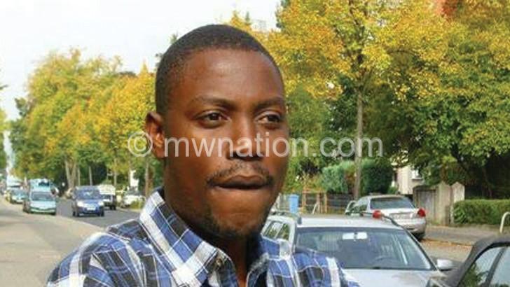 MISHECK MZUMARA | The Nation Online