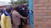 Mzuzu in cholera campaign