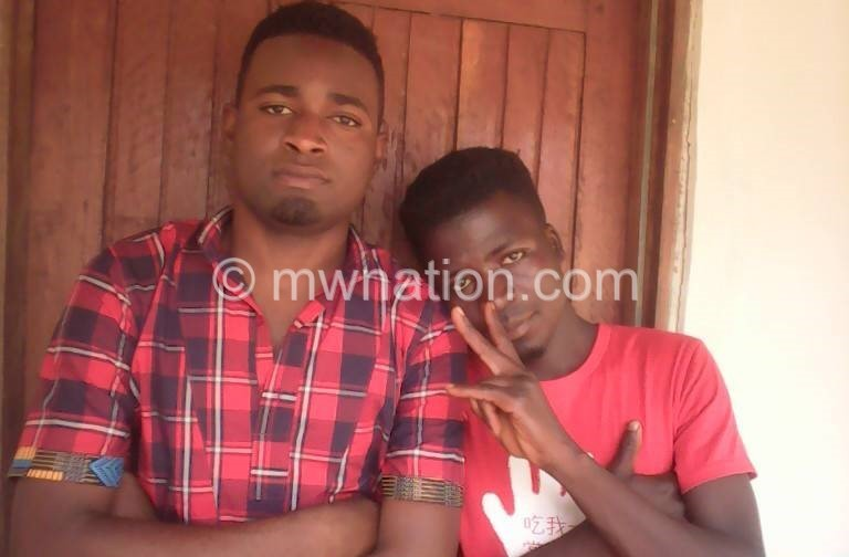 Nyaness and DJ Moo 1 | The Nation Online