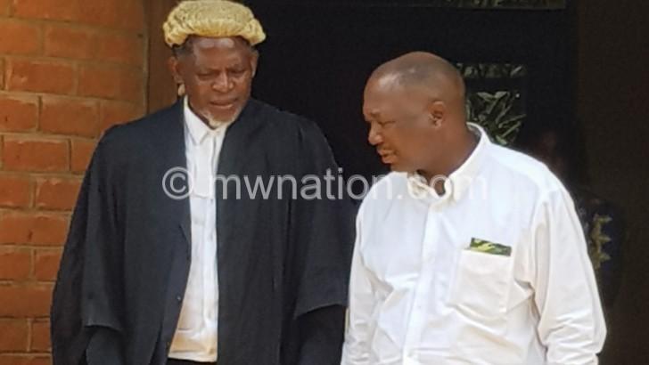 Ex-MDF bosses case back in court