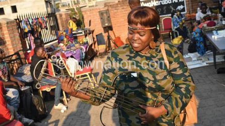 Pemba Phiri | The Nation Online