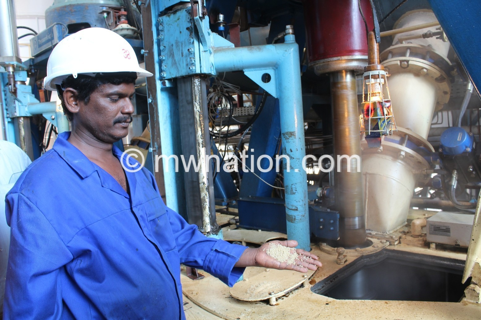 Salima Sugar Company 1 | The Nation Online