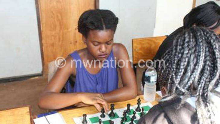 Chessam fails to fund players for Zambia tourney