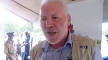 Focus on modern farming technologies, urges WFP