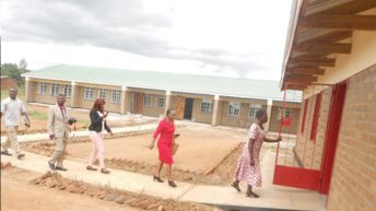 Save the Children builds two schools in Zomba